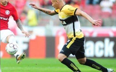Raphael Silva se destaca em empate com o Inter e acaba eleito o 'Melhor em Campo'