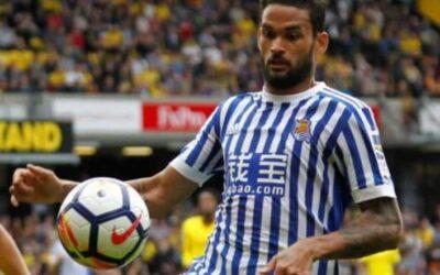 Em semana de estreia, Willian José projeta início de sua segunda temporada pelo Real Sociedad, a quinta na Espanha