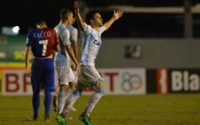 Joia do Palmeiras, Artur se destaca pela Série B e sonha com acesso do Londrina