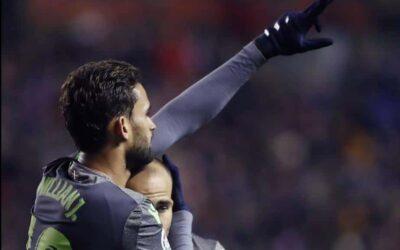 Em grande fase na temporada, Wilian José é destaque na Gazeta Esportiva