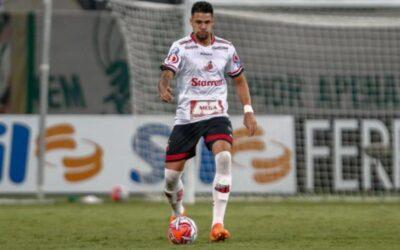 Em boa fase no Paulistão, Léo Santos é destaque no Lance!