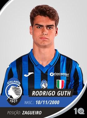 Rodrigo Guth