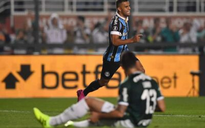 "Satisfeito como ""talismã"", Alisson projeta confronto na Copa do Brasil"