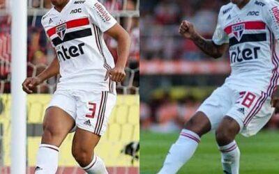 Com boas atuações de Bruno Alves e Tchê Tchê, São Paulo vence clássico contra o Santos