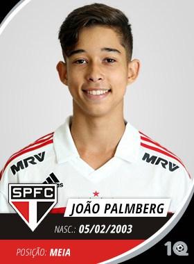 João Palmberg