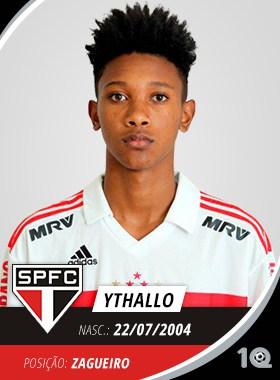 Ythallo