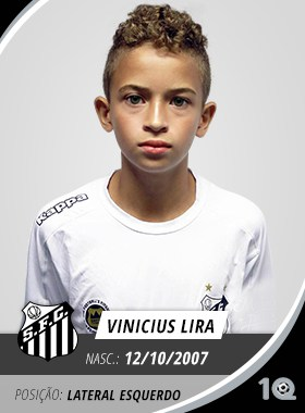 Vinicius Lira