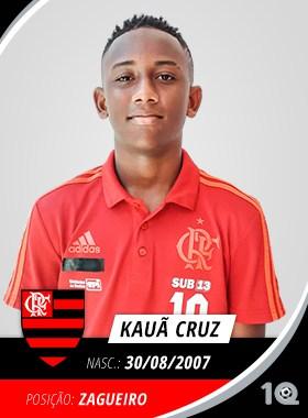 Kauã Cruz