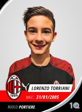 Lorenzo Torriani